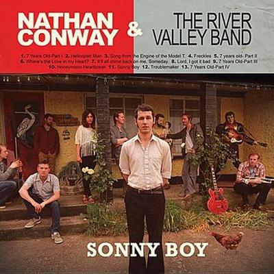 Nathan conway