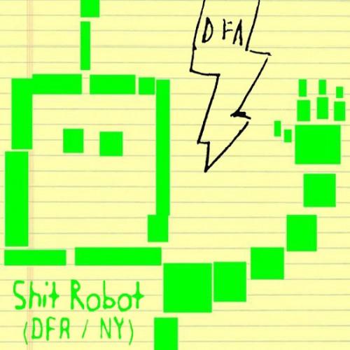Shit-robot