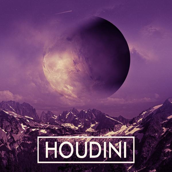 Houdini-cover