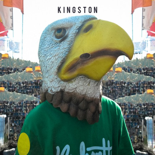 Kingston-cover