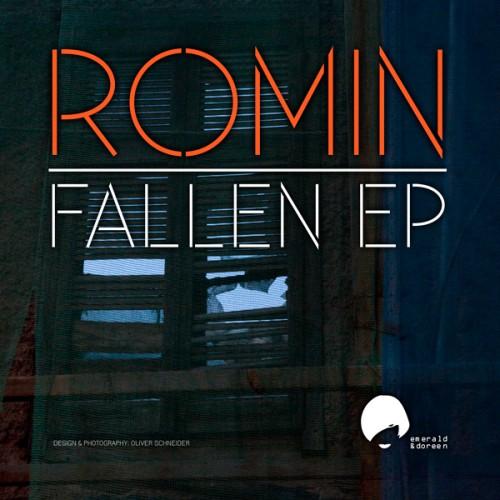 Romin-fallen-ep-cover